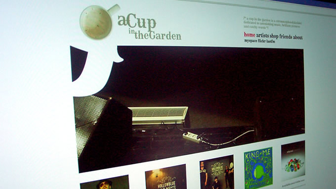 acupinthegarden | Cordigitale